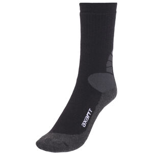 axant Merino Expedition Socken grey grey
