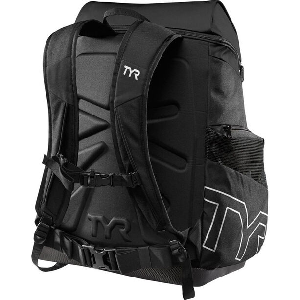 TYR Alliance 45l Backpack black/black