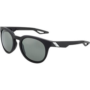 100% Campo Glasses soft tact black   grey peakpolar soft tact black   grey peakpolar