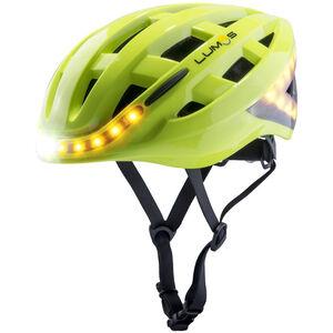 Lumos Kickstart MIPS Helmet Electric Lime Electric Lime