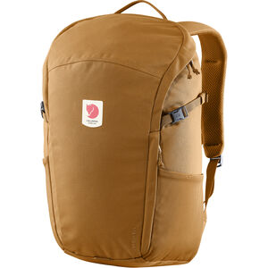 Fjällräven Ulvö 23 Backpack red gold red gold
