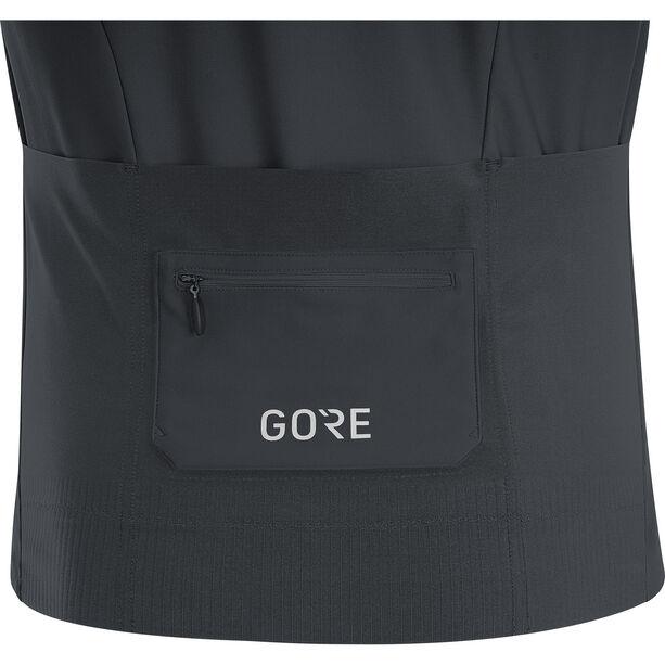 GORE WEAR C7 Gore-Tex Infinium Jersey Herren black