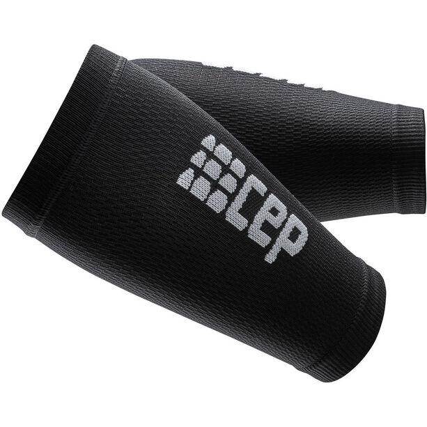 cep Forearm Sleeves black/grey