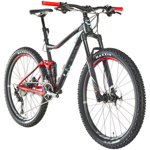 Liv Embolden 0 GE Black/Red bei fahrrad.de Online