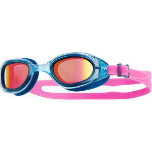 TYR Special Ops 2.0 Goggles Polarized Damen pnk/navy pnk/navy
