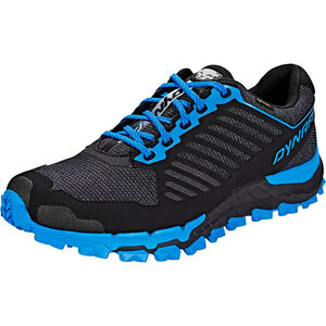 Dynafit Trailbreaker Gore-Tex Running Shoes Herren black/sparta blue black/sparta blue