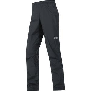 GORE WEAR C3 Windstopper Pants Herren black black