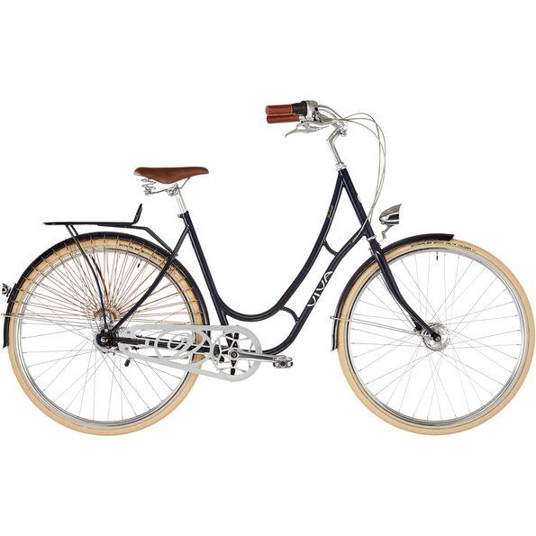 Viva Bikes Juliett Classic Damen dark blue