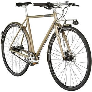 Creme Ristretto Lightning bronze bei fahrrad.de Online