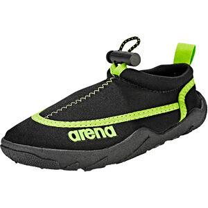arena Bow WaterShoes Kinder black black