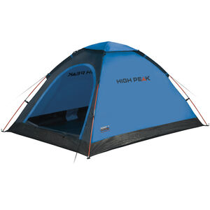 High Peak Monodome Tent blue/grey blue/grey