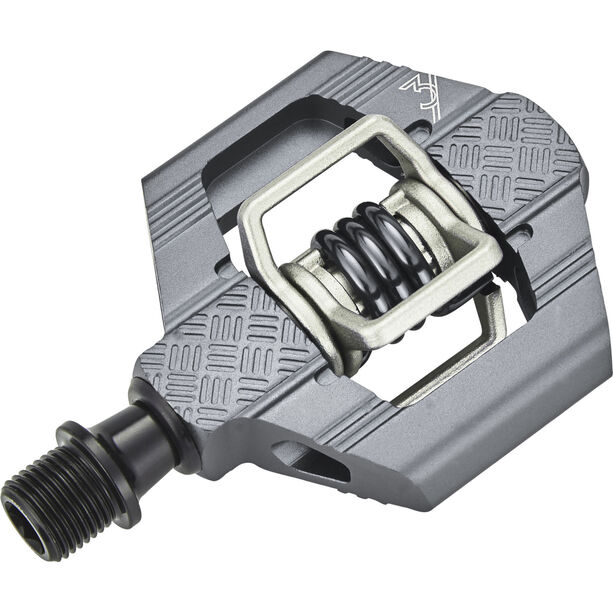 Crankbrothers Candy 2 Pedals grey/grey