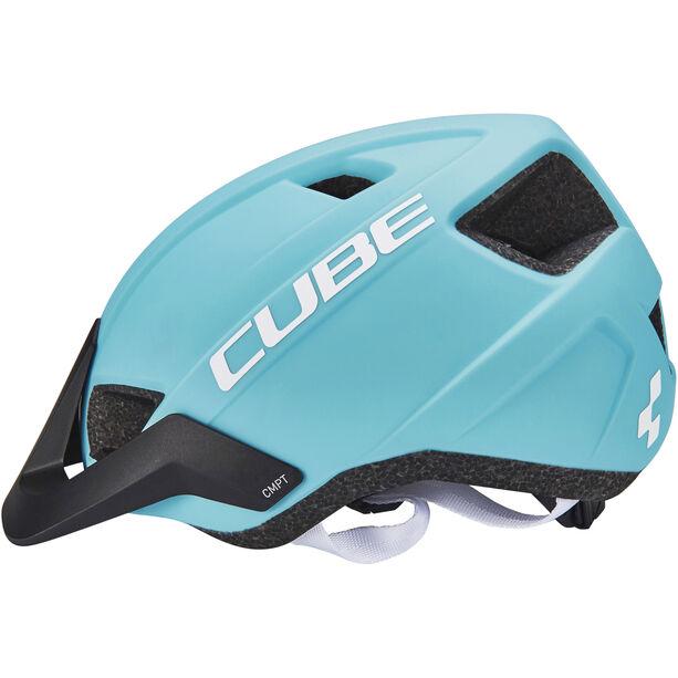 Cube CMPT Helmet iceblue