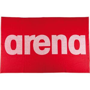 arena Handy Towel red-white bei fahrrad.de Online