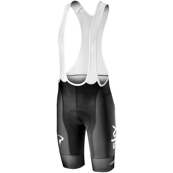 Castelli Team Sky Volo Bibshorts Men bei fahrrad.de Online