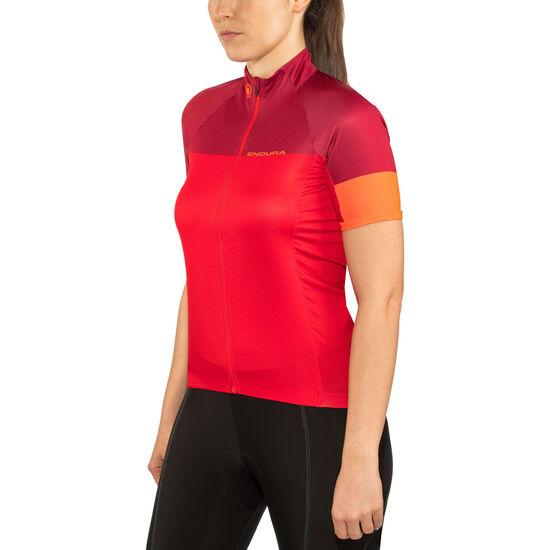 Endura Hyperon II Trikot Kurzarm Damen bei fahrrad.de Online