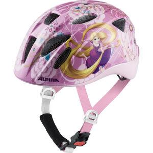 Alpina Ximo Helmet Disney Rapunzel bei fahrrad.de Online