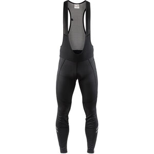 Craft Ideal Wind Bib Tights Men black bei fahrrad.de Online
