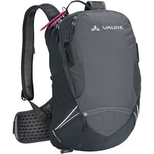 VAUDE Roomy 12+3 Backpack Women phantom black bei fahrrad.de Online