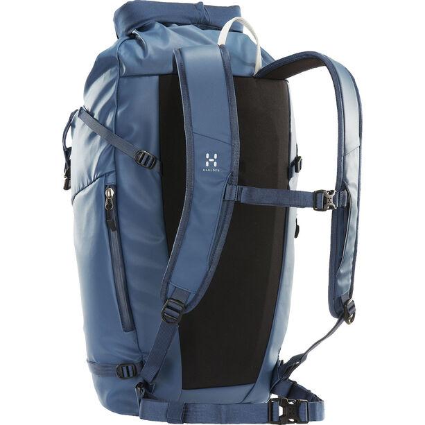 Haglöfs Katla Roll-Top 30 Daypack blue ink