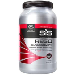 SiS Rego Rapid Recovery Dose 1,6kg Erdbeere