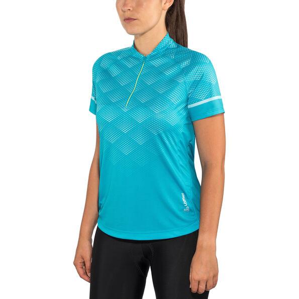 Löffler Jessy Bike Shirt Half-Zip Damen