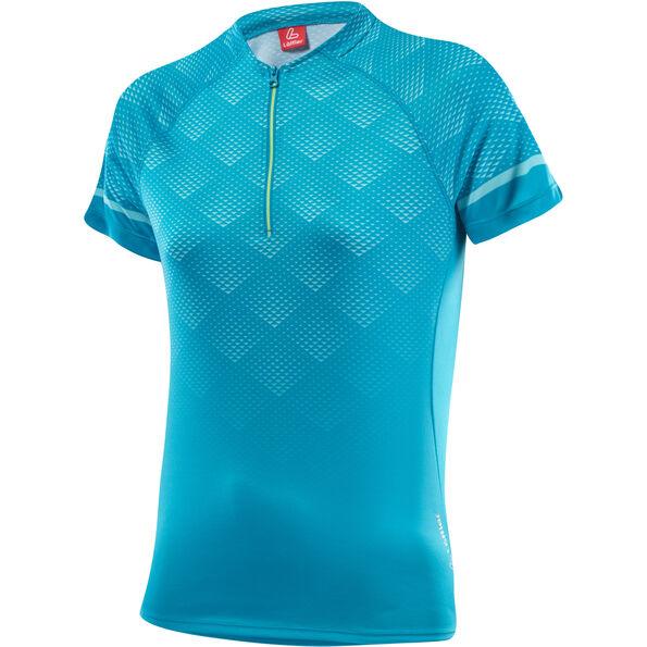 Löffler Jessy Bike Shirt Half-Zip