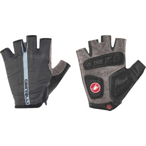 Castelli Tempo Gloves Herren anthracite/pale blue anthracite/pale blue