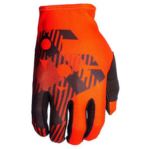 SixSixOne Comp Handschuhe rosso flannel rosso flannel