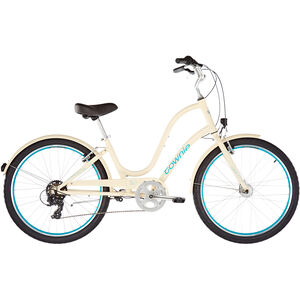 "Electra Townie Original 7D EQ 26"" Damen creme"