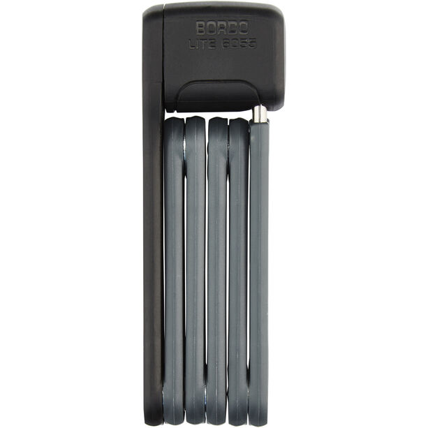 ABUS Bordo Lite Mini 6055/60 Movistar Faltschloss schwarz