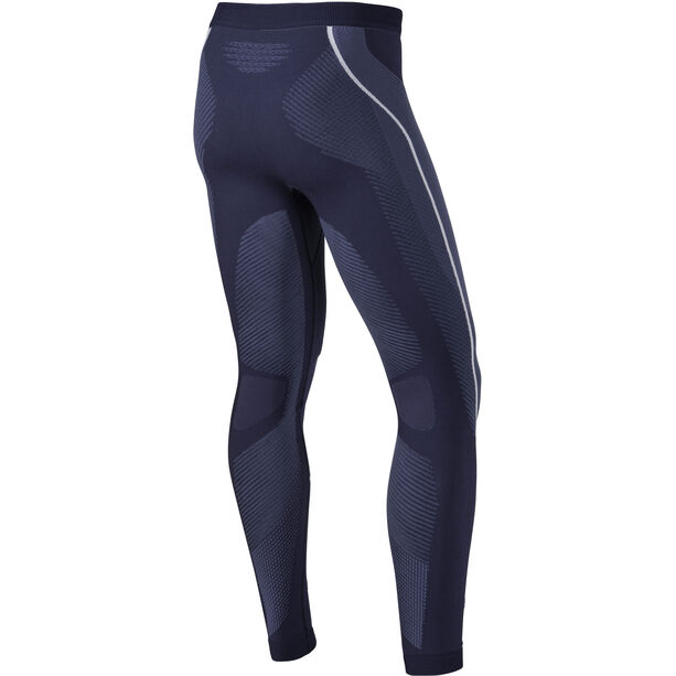 UYN Ambityon UW Long Pants Herren deep blue/avio/white