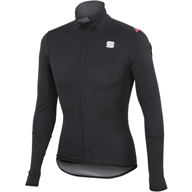 Sportful Fiandre Light NoRain Jacket Herren black