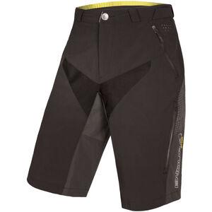 Endura MT500 Spray II Baggy Shorts Herren black black
