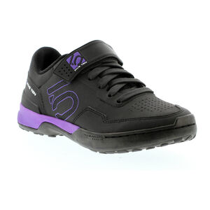 adidas Five Ten Kestrel Lace Shoes Damen black/purple black/purple