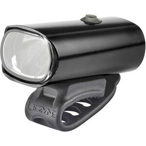 Lezyne Hecto Drive 40 Frontlicht StVZO Y11 schwarz-glänzend/weiß bei fahrrad.de Online