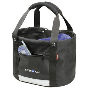 KlickFix Shopper Comfort Mini schwarz bei fahrrad.de Online