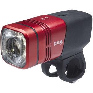 Knog Blinder Beam 170 Frontlicht StVZO weiße LED ruby ruby