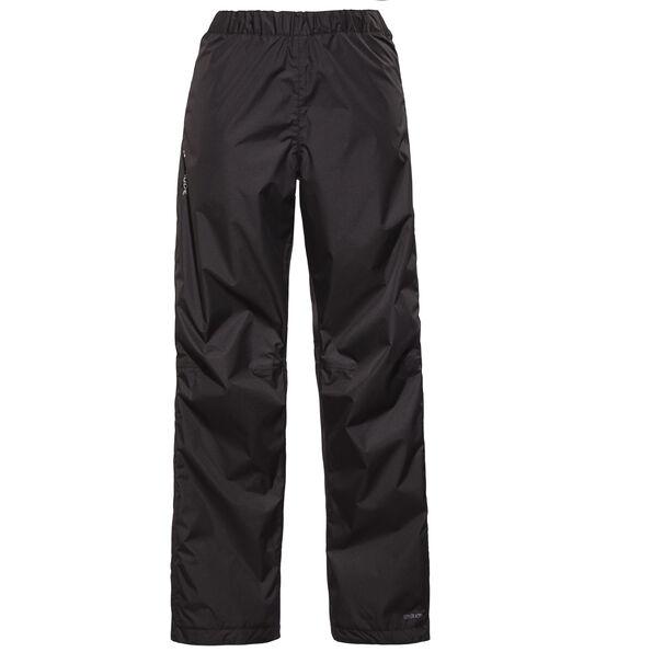 VAUDE Fluid Full-Zip Pants short Damen