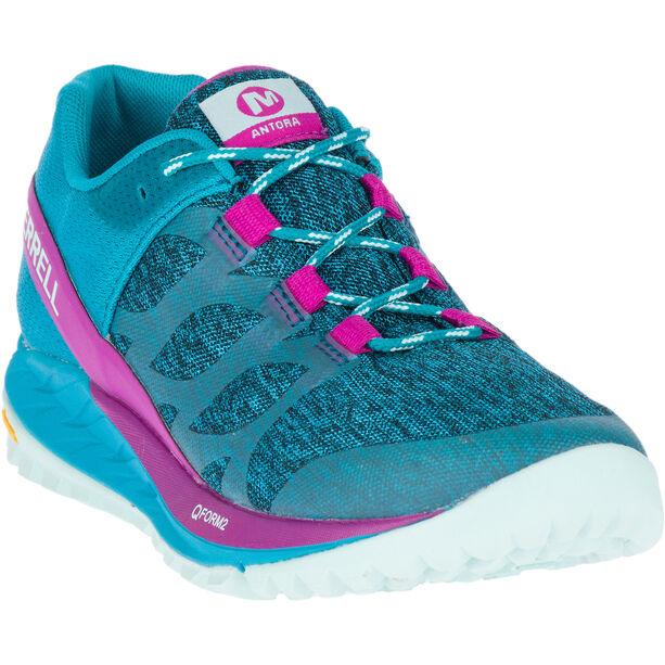 Merrell Antora Shoes Damen capri breeze