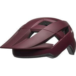 Bell Spark MIPS Helmet Damen matte maroon/slate/sand matte maroon/slate/sand