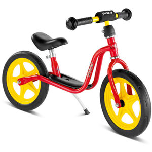 Puky LR 1 Laufrad Kinder rot rot