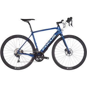 FOCUS Paralane² 9.7 blue bei fahrrad.de Online