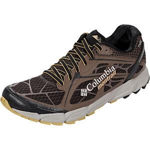 Columbia Caldorado II Outdry Shoes Herren jet/mud jet/mud