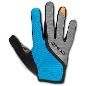 Cube Performance X Action Team Langfinger Handschuhe Kinder action team action team