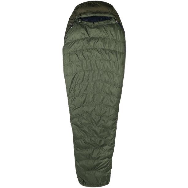 Marmot Fulcrum Eco 30 Sleeping Bag Long crocodile/nori