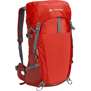 VAUDE Brenta 25 Backpack lava lava