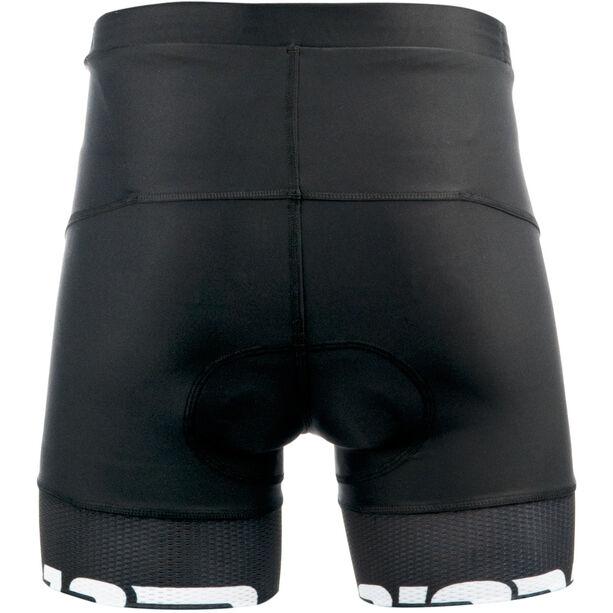 Bioracer Vesper Soft Hotpants Damen black