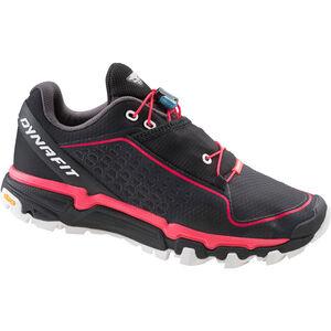 Dynafit Ultra Pro Shoes Damen black/fluo pink black/fluo pink