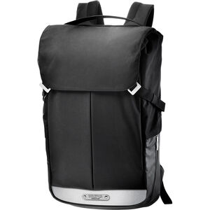 Brooks Pitfield Backpack 24/28l schwarz schwarz